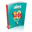 2015 ALES ��z�ml� 10 Deneme �htiya� Yay�nlar�