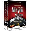 2015 Misyon Koruma Konu Anlat�ml� �al��ma Kitab� (2 Cilt) Mustafa Kemal Tolunay