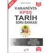 2015 KPSS Tarih Vakan�vis Soru Bankas� Grup Vizyon Yay�nlar�