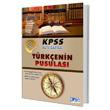 KPSS Türkçe`nin Pusulası Konu Anlatımlı Altı Şapka Yayınları