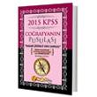 2015 KPSS Co�rafyan�n Pusulas� Tamam� ��z�ml� Soru Bankas� Kitapc�m.biz Yay�nlar�