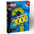 2015 KPSS T�rk�e 3000 Soru Bankas� Mod�ler Set Ankara Kariyer Yay�nlar�