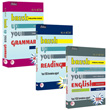 2015 Brush Up Your Reading + English + Grammar Seti Pelikan Yay�nlar�