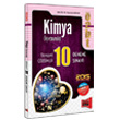 2015 �ABT Kimya ��retmenli�i Tamam� ��z�ml� 10 Deneme S�nav� Yarg� Yay�nlar�