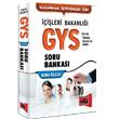 GYS ��i�leri Bakanl��� Konu �zetli Soru Bankas� Yarg� Yay�nlar�