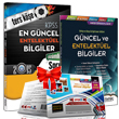 2015 G�ncel ve Entelekt�el Bilgiler Full Set (Video Kart Hediyeli) Kitapse� Yay�nlar�