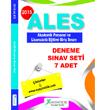 2015 ALES 7 Deneme S�nav Seti X Yay�nlar�