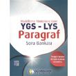 YGS-LYS Paragraf Soru Bankası (Modelleme Yöntemine Göre) Güvender Yayınları