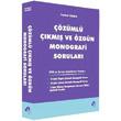2015 KPSS A Grubu Monografi Sorular� 4T Yay�nlar�