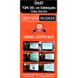 �ABT T�rk Dili ve Edebiyat� ��retmenli�i 2014-2015 Video Dersler Pegem Yay�nlar�