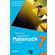 7.S�n�f Matematik Test Kitab� Bat� Akademi Yay�nlar�