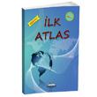Resimli �lk Atlas Karaca �ocuk