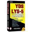 2015 YDS LYS-5 Almanca Pelikan Yay�nlar�