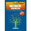 YGS 15 Matematik Denemeleri Apotemi Yay�nlar�