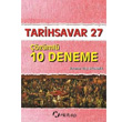 2015 KPSS Tarihsavar-27 ��z�ml� 10 Deneme N Kitap Yay�nlar�