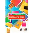 YGS Matematik Zero Soru Bankas� Simya Dergisi Yay�nlar�
