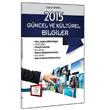 2015 KPSS G�ncel ve K�lt�rel Bilgiler 657 Yay�nlar�