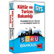 2015 GYS K�lt�r ve Turizm Bakanl��� Soru Bankas� Yarg� Yay�nlar�