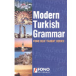 Modern Turkish Grammar Fono Yay�nlar�