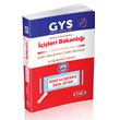 2015 GYS ��i�leri Bakanl��� Merkez ve Ta�ra Te�kilat� VHK� ve �efime �zel Konu Anlat�ml� Soru Bankas� + 5 Deneme S�nav� Data Yay�nlar�