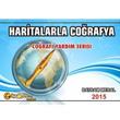 2015 KPSS Haritalarla Co�rafya Co�rafi Yard�m Serisi Kitapcim.biz Yay�nlar�