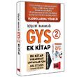 2015 GYS ��i�leri Bakanl��� Konu �zetli Soru Bankas� Ek Kitab� Yarg� Yay�nlar�