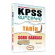 2015 KPSS Genel K�lt�r Bumerang Tarih Soru Bankas� Yediiklim Yay�nlar�