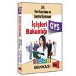 2015 GYS ��i�leri Bakanl��� �ef Veri Haz�rlama Kontrol ��letmeni Soru Bankas� Yarg� Yay�nlar�