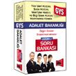 2015 GYS Adalet Bakanl��� Yaz� ��leri,�ube ve �dari ��ler M�d�r� ��in ��z�ml� Soru Bankas� Yarg� Yay�nlar�