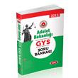 2015 GYS  Adalet Bakanl��� Soru Bankas� Data Yay�nlar�