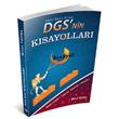 2015 DGS`nin K�sayollar� ��z�ml� Soru Bankas� K�sayol Yay�nlar�