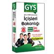 2015 GYS ��i�leri Bakanl��� �ef ve VHK� Kadrolar� ��in Konu �zetli A��klamal� Soru Bankas� Kitapse� Yay�nlar�