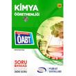 2015 �ABT Kimya ��retmenli�i A��klamal� Soru Bankas� Murat Yay�nlar�