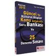 2015 KPSS G�ncel ve K�lt�rel Bilgiler Konu Anlat�ml� Soru Bankas� ve 25 Deneme S�nav� Kariyer Meslek Yay�nlar�