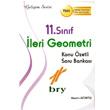 11.Sınıf İleri Geometri Konu Özetli Soru Bankası Birey Yayınları