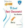 11.Sınıf İleri Geometri Soru Bankası B Birey Yayınları
