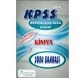 2014 �ABT Kimya ��retmenli�i Bilgi Destekli Soru Bankas� X Yay�nc�l�k