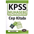 2012 KPSS A Grubu Muhasebe Cep Kitab� Data Yay�nlar�