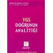 YGS Do�runun Analiti�i Kitab� Karek�k Yay�nlar�