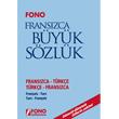 Frans�zca B�y�k S�zl�k Fono Yay�nlar�