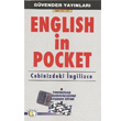 YDS English in Pocket Cep Kitab� G�vender Yay�nlar�