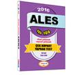 2016 ALES �ek Kopart Yaprak Test Yediiklim Yay�nlar�