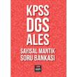 KPSS - DGS - ALES Say�sal Mant�k Soru Bankas� Fem Akademi