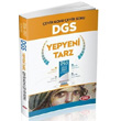 2016 DGS Yepyeni Tarz �evir Konu �evir Soru Data Yay�nlar�
