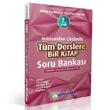 7.S�n�f Ustas�ndan ��z�ml� T�m Dersler  Bir Kitap Soru Bankas� G�vender Yay�nlar�