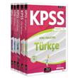 2016 KPSS Lise Önlisans Konu Anlatımlı Modüler Set Beyaz Kalem Yayınları
