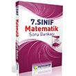 7.Sınıf Matematik Soru Bankası Güvender Yayınları