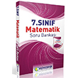 7.S�n�f Matematik Soru Bankas� G�vender Yay�nlar�