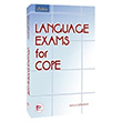 2016 Language Exams For Cope Pelikan Yay�nlar�