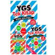 2015 YGS Tek Kitap  Konu Anlat�ml� ��km�� Sorular ve Tarama Testi Hediyeli �rnek Akademi Yay�nlar�